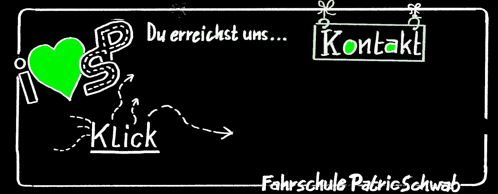 Fahrschule Patric Schwab